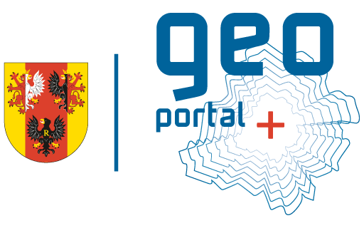 logo Geoportal Województwa Łódzkiego